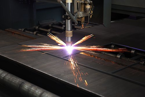 Flame / Plasma Cutting