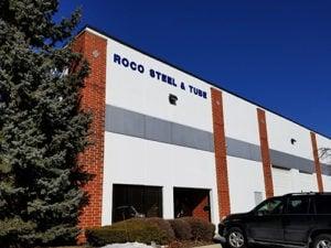 Roco Steel
